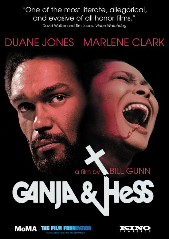 Ganja and Hess movie