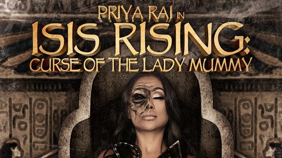 Isis Rising: Curse of the Lady Mummy movie