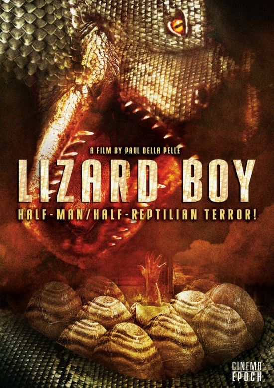 Lizard Boy movie