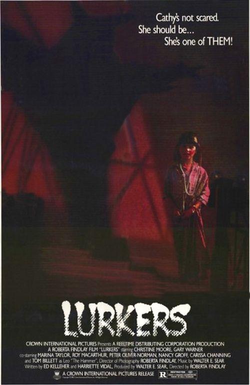 Lurkers movie
