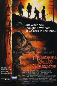 Memorial Valley Massacre