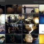 Chikan densha: Iyarashii kôi movie
