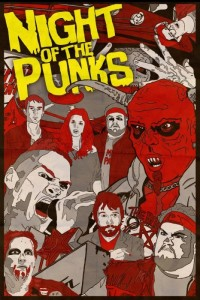Night of the Punks