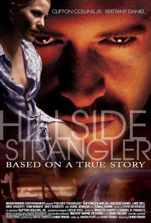 Rampage: The Hillside Strangler Murders movie