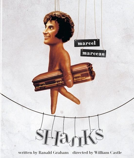 Shanks movie