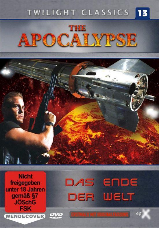 The Apocalypse movie