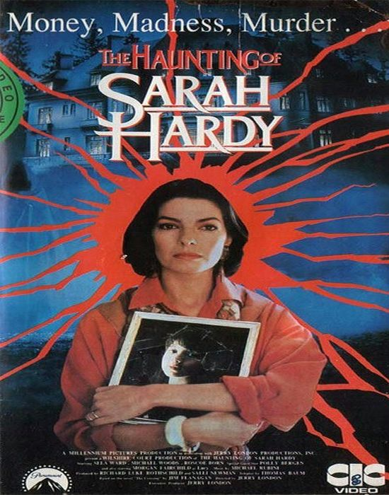 The Haunting of Sarah Hardy movie