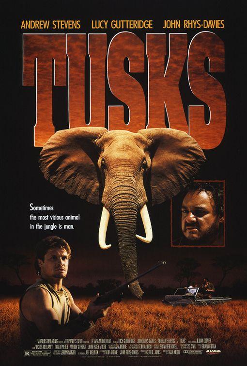 Tusks movie
