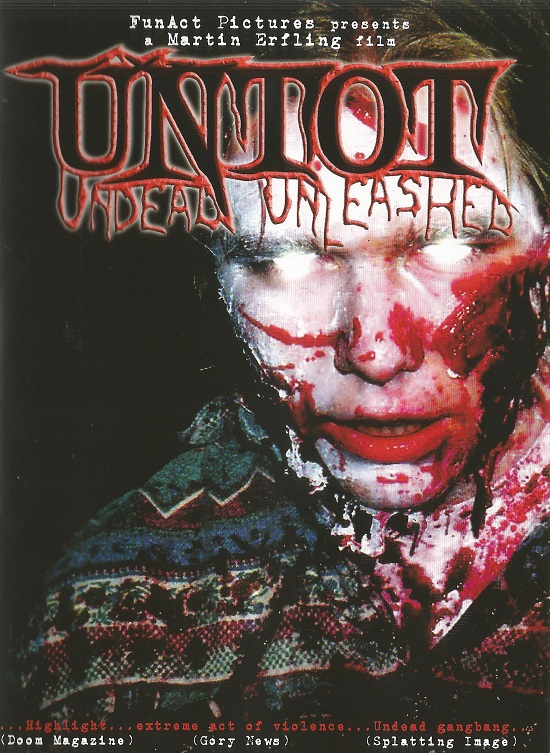 Untot - Undead Unleashed movie