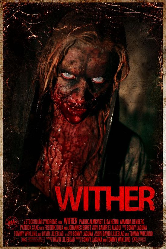 Wither movie