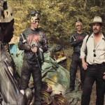 Zombie Killers: Elephant's Graveyard movie