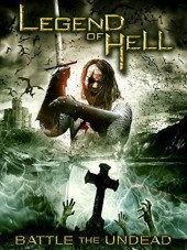 legend of hell poster