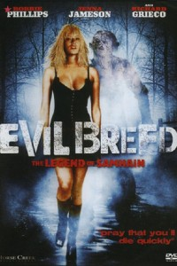 Evil Breed – Legend of Samhain (Workprint)