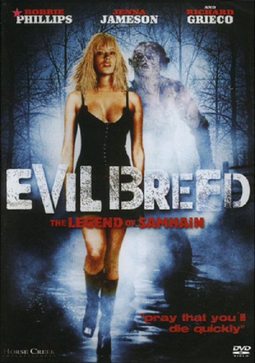 Evil Breed - Legend of Samhain (Workprint) movie