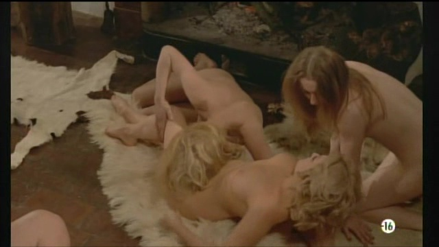 Photos: Most Sexually Provocative Movies Time