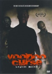voodoo curse poster 2009