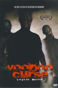 Voodoo Curse – Legbas Rache