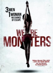 we are monsters poster sm