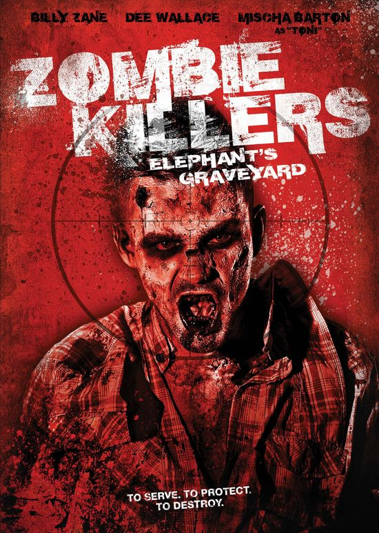 Zombie Killers: Elephant's Graveyard movie
