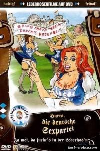 Hurra… die deutsche Sex-Partei