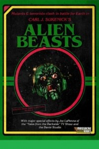 Alien Beasts movie