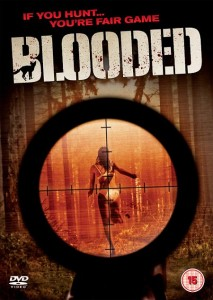 Blooded movie