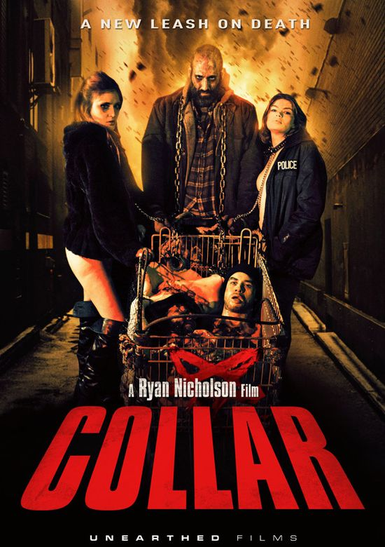 Collar movie