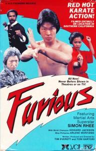 Furious movie