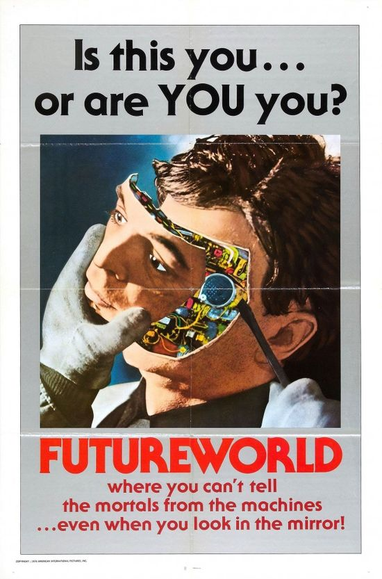 Futureworld movie