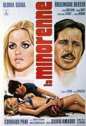 La-minorenne-1974