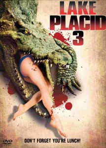 Lake Placid 3 movie