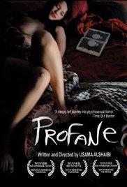 Profane movie