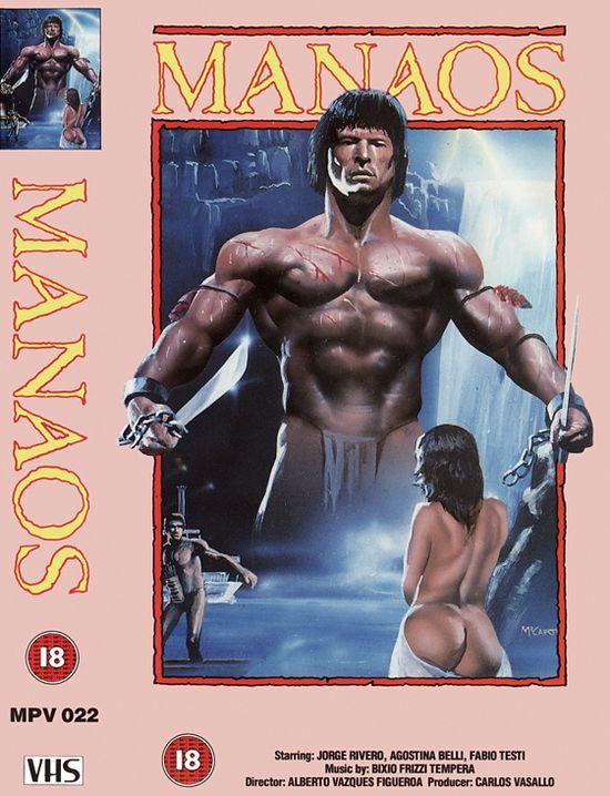 Manaos movie