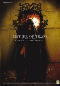 Mother of Tears movie