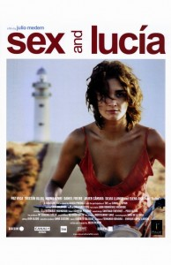 Sex and Lucia movie