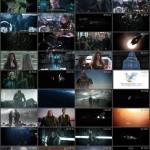 Starship: Apocalypse movie