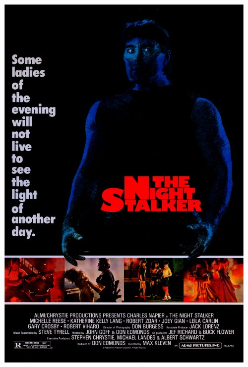 The Night Stalker movie