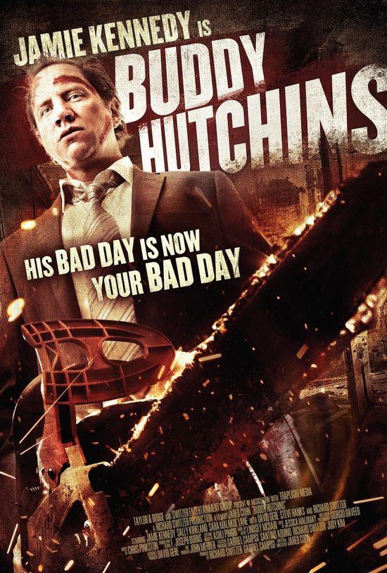 Buddy Hutchins movie