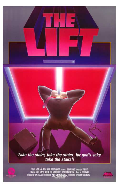 The Lift movie