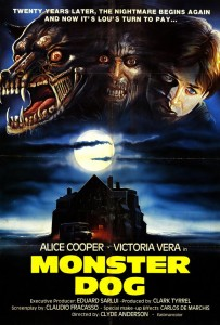 Monster Dog movie