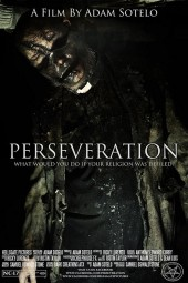 perseveration 2012 poster