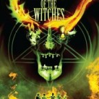 the legend of the witches poster