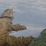 Godzilla vs. Megalon movie