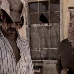 El Mascarado Massacre movie
