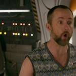 Space Milkshake movie
