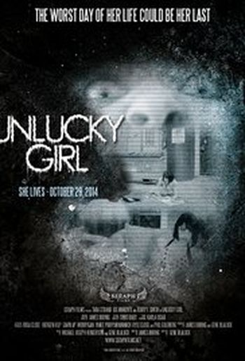 Unlucky Girl movie