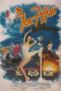 The Fox Affair movie