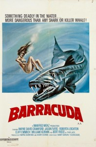 Barracuda movie
