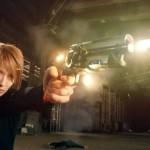 Hard Revenge, Milly: Bloody Battle movie