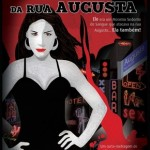 O Estripador da Rua Augusta movie